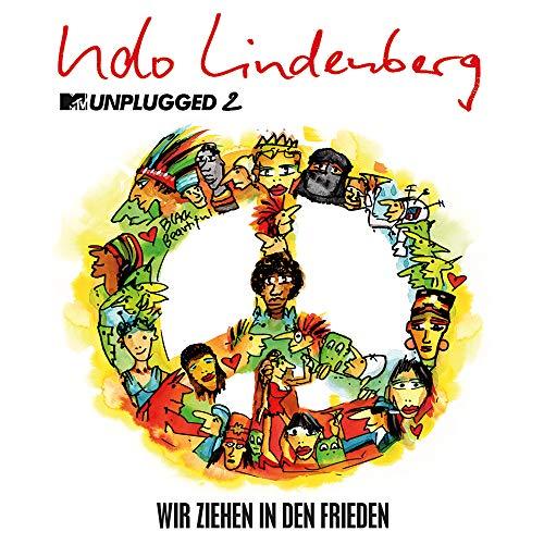 Wir ziehen in den Frieden (MTV Unplugged 2) [Vinyl Single]