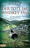 Der Tote im Whiskey-Fass: Ein Irland-Krimi