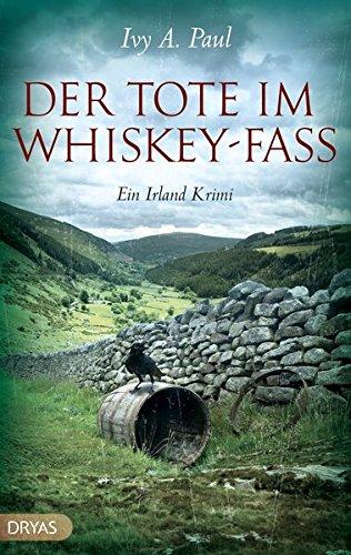 Buchcover Der Tote im Whiskey-Fass: Ein Irland-Krimi