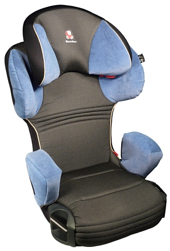 Renolux Siège Auto - Groupe 2, 3 - Easyconfort