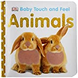 #3: Animals (Baby Touch and Feel)