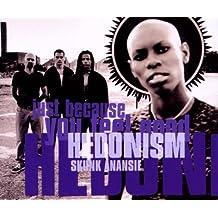Skunk Anansie - Hedonism (Just Because You Feel Good) - Virgin - 72438940372 5, Virgin - 894037 2 by Skunk Anansie (0100-01-01)