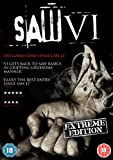 Picture Of Saw VI [DVD]