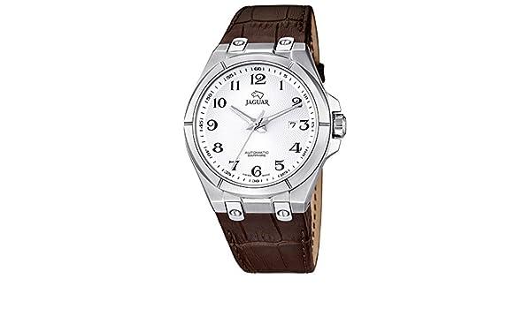 jaguar daily classic montre homme automatique j670 3