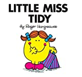 Little Miss Tidy (Little Miss Classic Library)