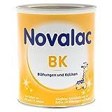 Novalac BK Blähungen und Koliken, 800 g Pulver