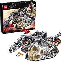 LEGO 75222 Star Wars The Empire Strikes Back Betrayal at Cloud City Building Kit