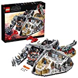 LEGO Star Wars Set, Verrat in Cloud City (75222), Star Wars Spielzeug