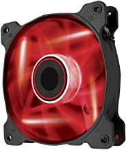 Andoer Low-noise Quiet Edition High Airflow LED Illumination Air Series PC Case Fan Superior Cooling Performance AF120