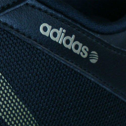 adidas Motion W, Baskets Basses Femme Black