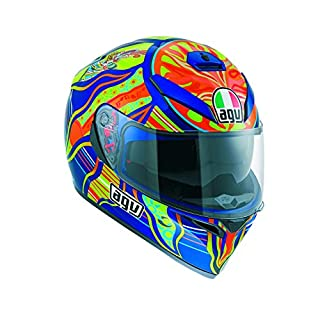 AGV K-3 SV Top Five Continents Gr. MS (57)