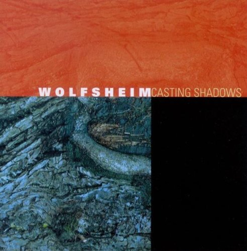 Casting Shadows (Nature Sounds-cd-player)