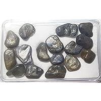 KRIO® - schöne Safir/Korund in Kunststoffdose liebevoll abgepackt preisvergleich bei billige-tabletten.eu