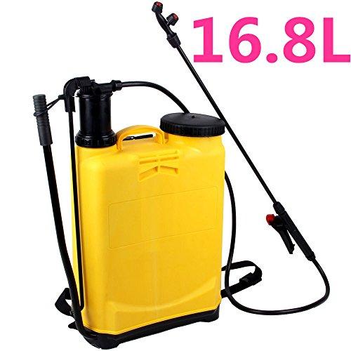 Turefans fumigadora pulverizador,pulverizador a Presión,16.8L