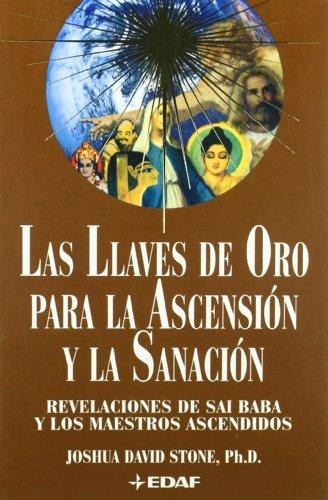 Llaves De Oro Para La Ascension Y Sanac. (Tabla de Esmeralda)