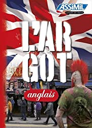 L'Argot anglais