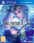 Final Fantasy X/X-2: HD PS4