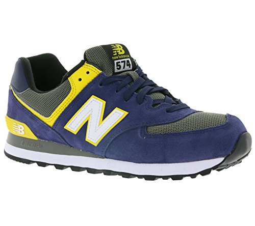 NEW BALANCE 574-zapatilla Casual Homme 46782