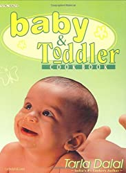Baby & Toddler Cookbook English: 1