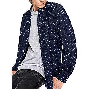 Camisa Pepe Jeans bourke Azul