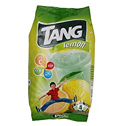 Tang Drink - Lemon, 500g Pouch