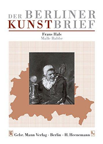 Frans Hals 'Malle Babbe' (Der Berliner Kunstbrief)