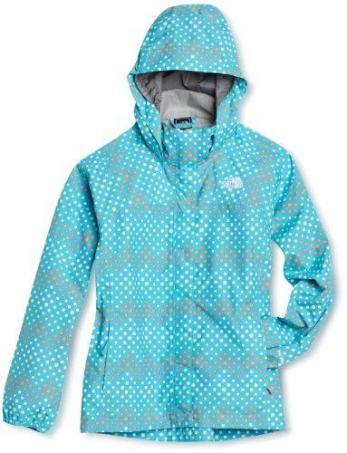 THE NORTH FACE Kinder Jacke Dottie Resolve Jacket Girls North Face Kids Outerwear