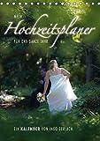 Mein Hochzeitsplaner für das ganze Jahr. (Tischkalender 2017 DIN A5 hoch): Endlich gibt es einen Kalender in dem Brautpaare alle ihre Termine, von der ... (Planer, 14 Seiten ) (CALVENDO Menschen)