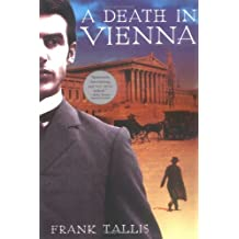 A Death in Vienna by Frank Tallis (2006-03-12)