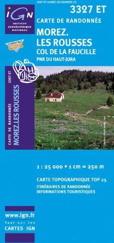 3327et Morez/les Rousses