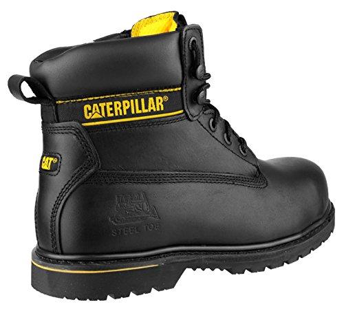 Cat Footwear - Holton St Sb, Stivali  da uomo Nero (Black)