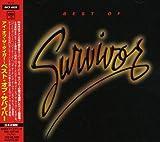 Survivor: Eye of Tiger-Best of (Audio CD)