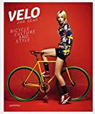 Velo—-2nd Gear: Bicycle Culture and Style