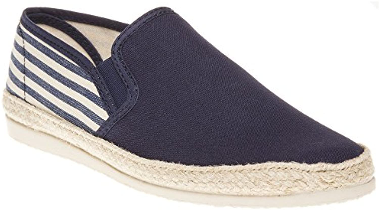 Sole Buckly Hombre Zapatos Azul  -