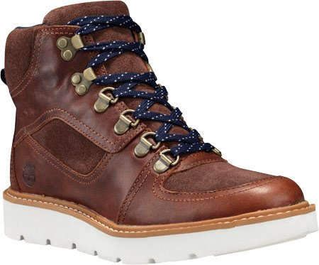 TIMBERLAND Women - Kenniston Hiker A18UG - tobacco Tabacco