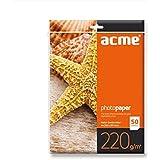 Acme 4770070392331 Glossy Photo Papier - gut und günstig