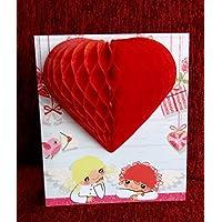 moldes de corazones para tarjetas
