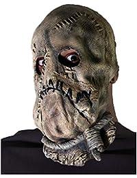 Adult Dark Knight Scarecrow Mask