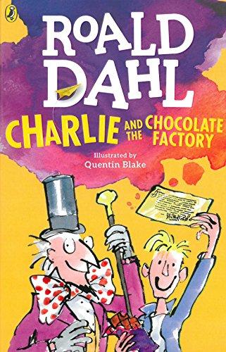 Charlie and the Chocolate Factory: Englische Lektüre für das 3. und 4....