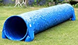 "Callieway® Dog Agility Tunnel ""Profi"""