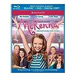 An American Girl: Mckenna Shoots for the Stars [Reino Unido] [Blu-ray]
