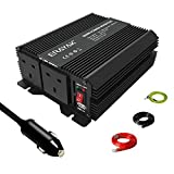 Best Power Inverters - ERAYAK 600W Power Inverter, DC12V to AC230V Converter Review