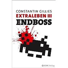 Endboss: Extraleben Teil 3