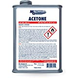 MG Chemicals Acetone (Pure Grade), 945mL Liquid Metal Can - Compareprices24.co.uk