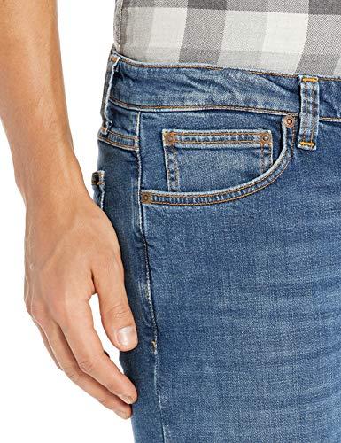 Nudie Jeans Thin Finn Black Test und Meinung | Der Jeans Vip