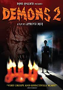 Demons II: Special Edition [DVD] [1986] [Region 1] [US Import] [NTSC]