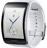 Samsung Gear S SM-R750 Montre GPS Blanc pour Smartphone 4GB -Asia Version-