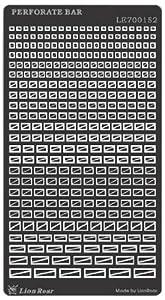 Desconocido Accesorio para maquetas Escala 1:700