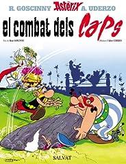 Astèrix a la Bretanya (Catalá - A Partir De 10 Anys - Astèrix - La Gran Col·Lecció) (Catalan Edition)