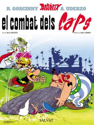 Astèrix a la Bretanya (Catalá - A Partir De 10 Anys - Astèrix - La Gran Col·Lecció) (Catalan Edition) por René Goscinny
